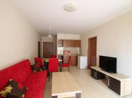 Hotel Photo: Apartment Arendoo in Midia Grand Resort