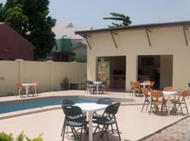 Hotel photo: Berkshire Hotel Abuja