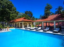 Hotel Photo: Auberge Villa Cana