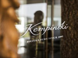 Hotel Photo: Kempinski Hotel Nay Pyi Taw