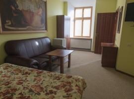 Lemberg Elite Apartments Lviv Ukraine