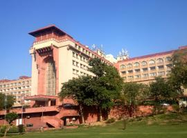 The Ashok New Delhi India