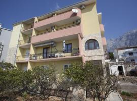 Hotel Photo: Villa Mia Makarska