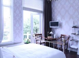 Hotel photo: B&B Op Ut Hoekie