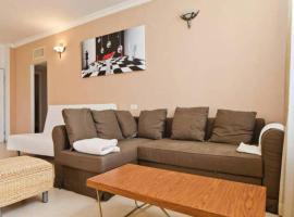 Hotel photo: Apartment Etsel