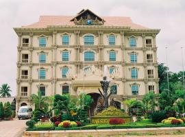 Hotel photo: Majestic Oriental Hotel