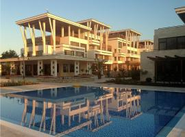 Apolonia Resort Sosopol Bulgarien