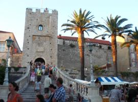 Hotel photo: Castello Rezidence Korcula