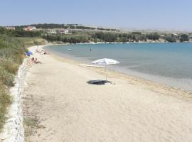 Green Vacation Apartments Vlašići Croatia
