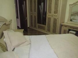 Hotel near  Dushanbe  airport:  Apartment at Ayni street