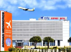 Orty Airport Hotel İzmir Turkey