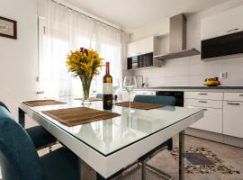City Break Apartment Zadar Croatia