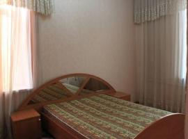 Apartment near the theatre of Opera and Ballet Dushanbe Tajikistan