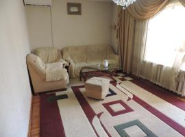 Hotel photo: Apartment at Tehron street
