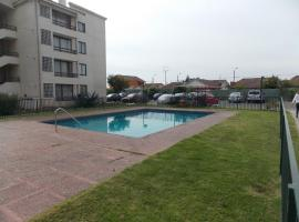 Hotel near  La Florida  airport:  Apartment La Serena