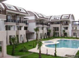 Taurus Apartments Kemer Kemer Turkey