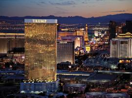 Trump International Hotel Las Vegas Las Vegas USA