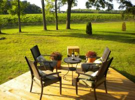Vineyard Villa Niagara on the Lake Kanada
