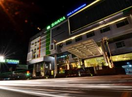 Savana Hotel & Convention Malang Indonesia