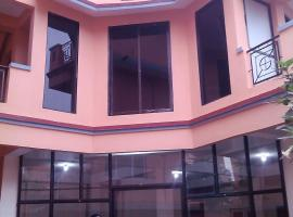 Hotel photo: Dev Guest House