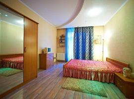 Apartment with Hot Tub Minsk Belarus