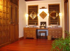 Hotel photo: Inle Lake View Resort & Spa