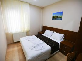 Istanbul Family Apartments Istanbul Turecko
