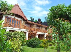 Inle Lake View Resort & Spa Nyaung Shwe Myanmar