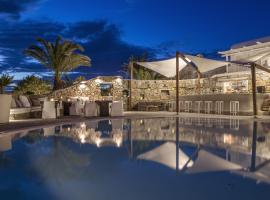 Hotel Photo: Ostraco Suites
