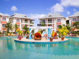 Bay Gardens Beach Resort, Gros Islet