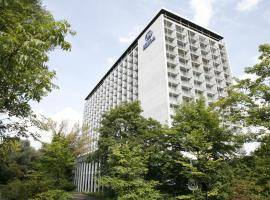 Hilton Munich Park Munich Germany