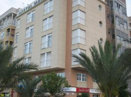 Hotel Photo: Hostal Madruga