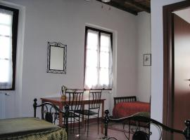 Hotel Photo: Agriturismo Cascina Roma