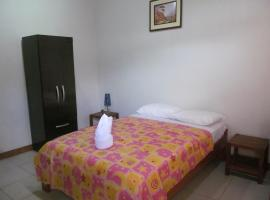 Hotel Photo: Omagua Amazon Experience