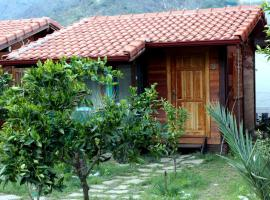 Turkuaz Bungalows Cıralı Turkey
