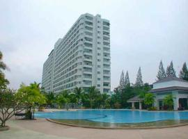View Talay 3 Beach Front Apartment Pattaya South Tailandia