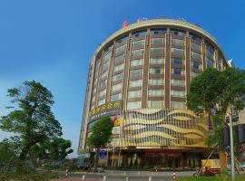Park Lane Hotel (Lecong Shuiteng Branch) Shunde China