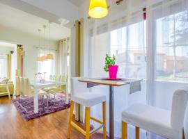Cozy and Modern Apartments Kastav Croatia
