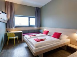 Hotel photo: MEININGER Hotel Berlin Airport