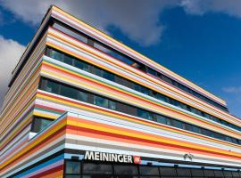 A picture of the hotel: MEININGER Hotel Berlin Airport