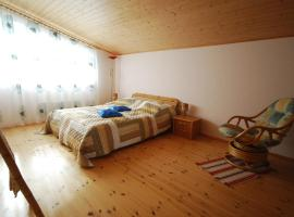 Hotel near Kardla airport : Rannakivi Holiday House