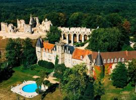 Hotel Photo: Chateau De Fere