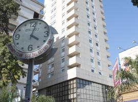 A picture of the hotel: Hotel Carlos V Santiago del Estero