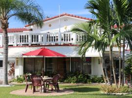 Breakaway Inn Guest House Fort Lauderdale Estados Unidos