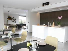 Hotel near Mouscron: B&B Culinair