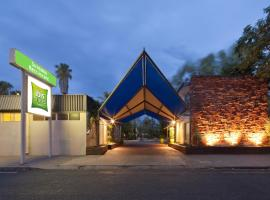 Hotel photo: ibis Styles Alice Springs Oasis
