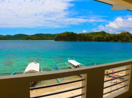 Hotel Photo: Coral Garden Beach Resort