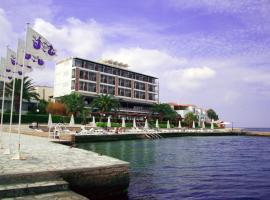 Hotel Photo: Spetses Hotel