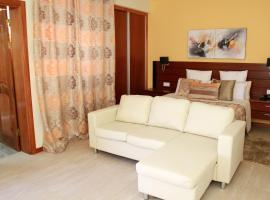 Hotel photo: Mindelo Residencial