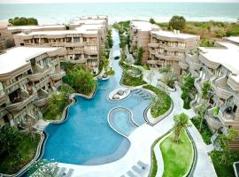 Hotel near  Hua Hin  airport:  Baan San Ngam By Huahin Holiday Condo